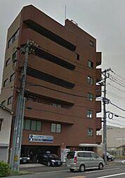 広島県広島市中区光南3丁目の賃貸マンションの外観