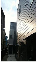 HALEIE羽田 bt[1Bkk号室]の外観
