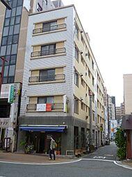 井原コーポ[3階]の外観