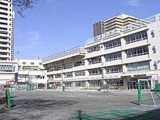 小学校江東区立元加賀小学校まで696m