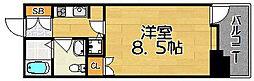 サヴォイバンヤンツリー[9階]の間取り
