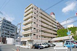 ボーグ新大阪[4階]の外観