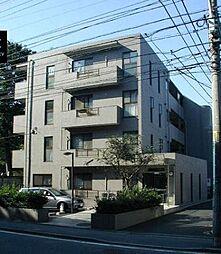 東京都西東京市新町6丁目の賃貸マンションの外観