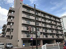 宮城県仙台市太白区長町1丁目の賃貸マンションの外観