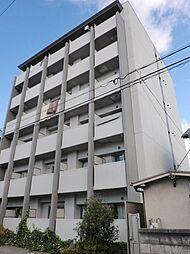 コンフォールメゾン[1階]の外観