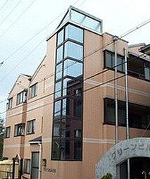 GreenHill 110[3階]の外観