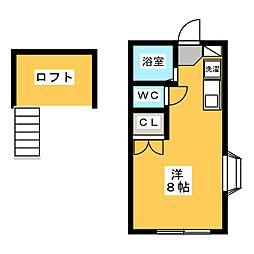 本山駅 3.3万円