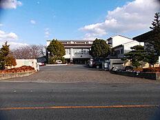片桐中学校