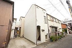 川西能勢口駅 1.9万円