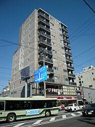 サンフローラ丸太町[11階]の外観