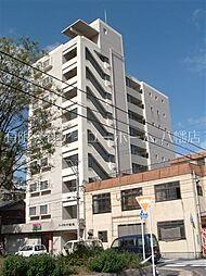 プレアール鷹の巣IV[9階]の外観