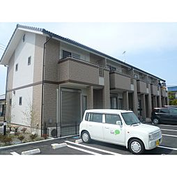 [テラスハウス] 埼玉県深谷市上手計 の賃貸【/】の外観