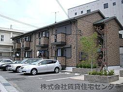 JR紀勢本線 紀三井寺駅 徒歩5分の賃貸アパート