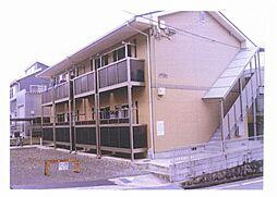 加賀山コーポ 7棟[75 2階号室]の外観