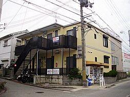ディアス奥須磨[2階]の外観