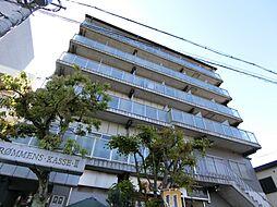 ドロメンスカセ三番館[5階]の外観