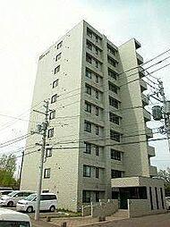 コーポライジングサン[6階]の外観