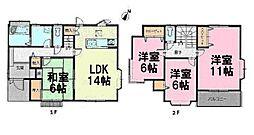 八街駅 1,650万円