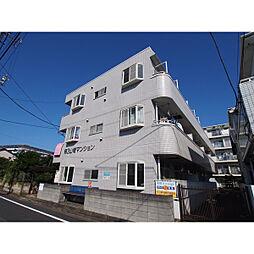第3山崎マンション[2階]の外観