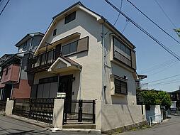 [一戸建] 埼玉県所沢市大字久米 の賃貸【/】の外観