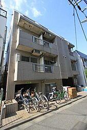 ジプソフィラ板橋本町[3階]の外観