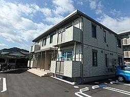 静岡県静岡市葵区北安東3丁目の賃貸アパートの外観