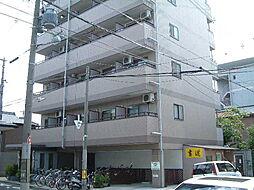 カサベルデ小阪[604号室]の外観