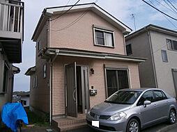 [一戸建] 神奈川県平塚市岡崎 の賃貸【/】の外観