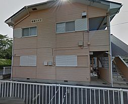 赤木ハイツI[102号室]の外観