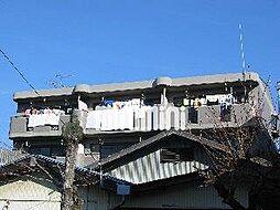 ハウスコンフォート[2階]の外観