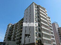 仙台ニュースカイマンション2号棟[8階]の外観