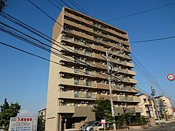 三重県四日市市白須賀1丁目の賃貸マンションの外観