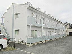 KanotoCorpo 〜鹿ノ戸コーポ〜[109号室]の外観
