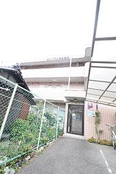 愛知県名古屋市瑞穂区竹田町4丁目の賃貸マンションの外観