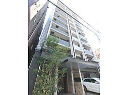 JR大阪環状線 弁天町駅 徒歩8分の賃貸マンション
