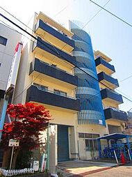 マンションサンエース[3階]の外観