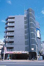大王ビル[8階]の外観