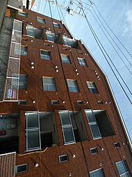 ジュネス桜田[4階]の外観