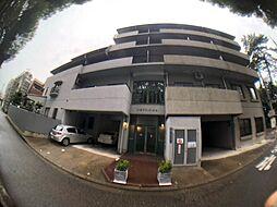 平野グリーンビル[305号室]の外観