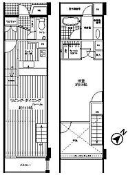 中央区築地7丁目