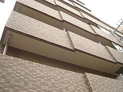 ファビュロウスサンコー[9階]の外観