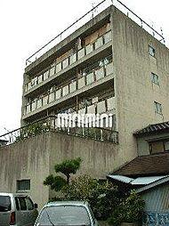 豊田荘[4階]の外観