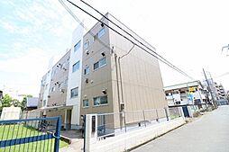 松福マンション1号棟[102号室号室]の外観