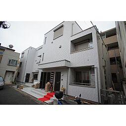 苗村アパートメント[202号室号室]の外観
