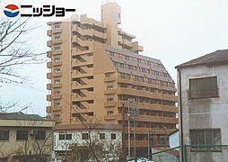 岩井橋ロイヤルハイツ[2階]の外観