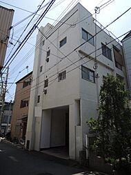 オカクママンション1号館[3階]の外観