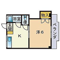 藤崎駅 2.9万円