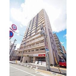 パークフラッツ尼崎[5階]の外観