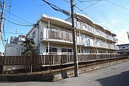ベルハイム本郷台[3階]の外観