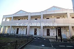 庭瀬駅 3.9万円